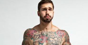 Naked male celebrity pics
